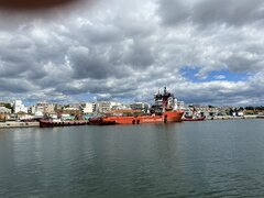 Tug boat Aegean Star@AXD02062021