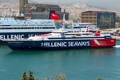 Hellenic Highspeed