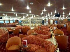"Kydon Palace-main lounge ""King Radamanthys"" on May 2021"