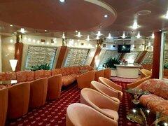 Kydon Palace- VIP lounge