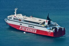 Fast Ferries Andros_01-08-21_Mykonos