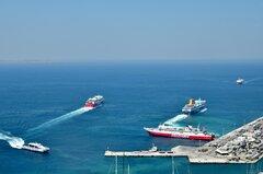 Ekaterini P_Theologos P_Fast Ferries Andros_Blue Star Myconos_Sifnos Jet_01-08-21_Mykonos