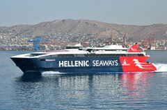 Highspeed 4_26-08-21_Piraeus