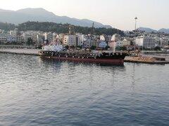 Aegean VIII