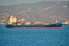 AS Rosalia_05-09-21_off Piraeus