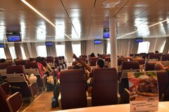 Santorini Palace_forward lounge