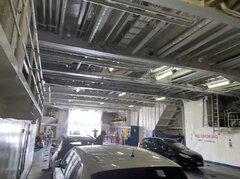 LADY CARMELA garage
