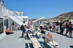 Santorini Palace_aft open deck
