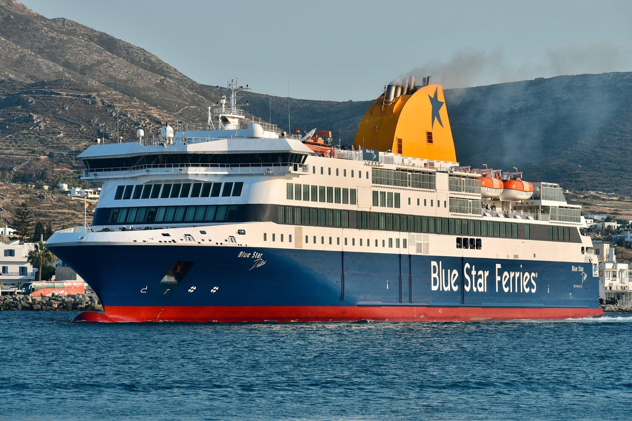 Blue Star Delos_07-08-21_Paros
