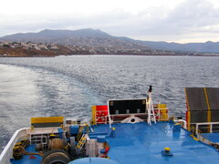 fast ferries andros stern@ rafina 091021