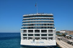 Costa Deliziosa_17-08-21_Mykonos