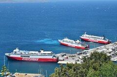 Theologos P_Ekaterini P_Fast Ferries Andros_24-07-21_Mykonos