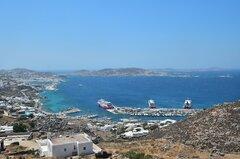 Theologos P_Ekaterini P_Fast Ferries Andros_24-07-21_Mykonos_2