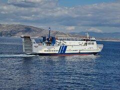 Nissos Aegina