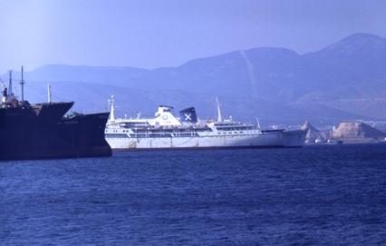 mediterranean sky imo 5074226 ferries shipfriends. Black Bedroom Furniture Sets. Home Design Ideas